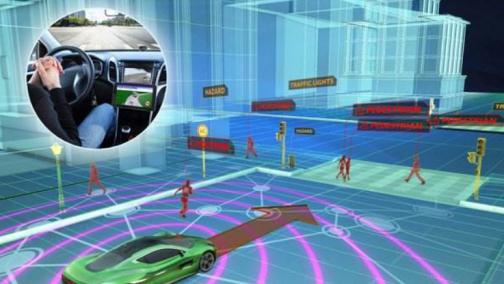 ADAS漫谈之三:360全景环视系统简析