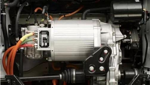 上半年企业普遍亏损 新能源汽车电机行业要变天?