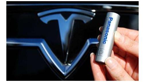 锂电池及特斯拉的秘密