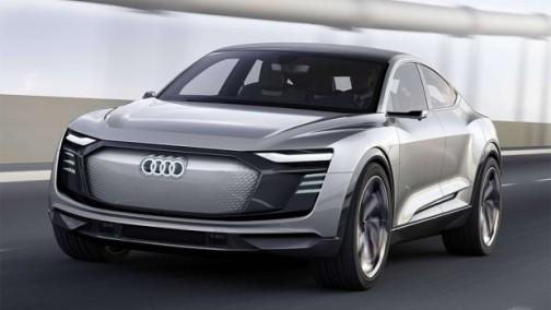 含SUV Audi Sport 2020年开始推电动车