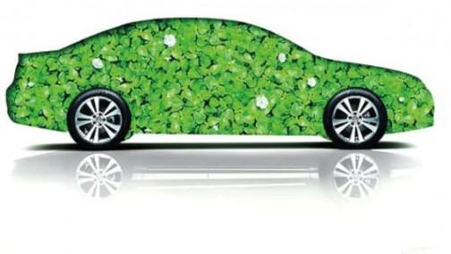 """新能源车补贴政策调整在即 新政或将""""补优不补劣"""""""