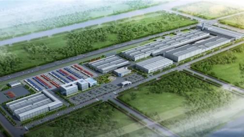重磅!玉柴新能源特种汽车建设项目正式开工建设