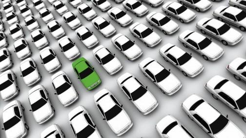总体产能规划已超500万辆 新能源车产能过剩现苗头