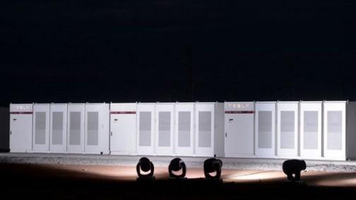 破自己纪录 特斯拉将与法公司建逾100兆瓦超大型电池