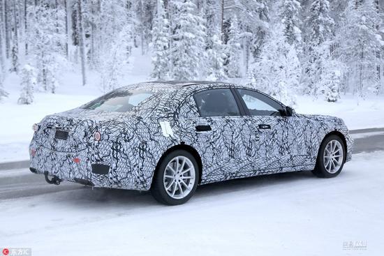 全新奔驰S级,全新奔驰S级自动驾驶,全新奔驰S级配置,全新奔驰S级价格