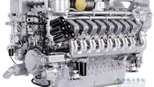 2017年中国柴油机销量10强排名新鲜出炉