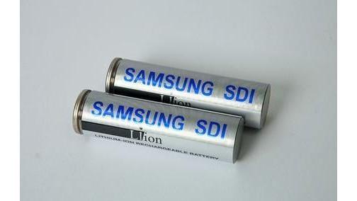 三星SDI开发出新汽车电池 减少钴的含量
