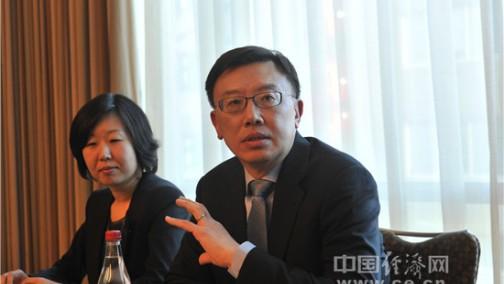 钱惠康:通用看好中国市场 加强新能源产品攻势