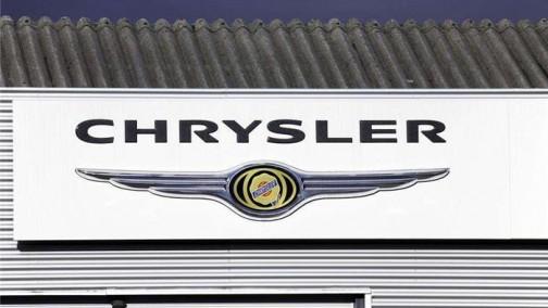 克莱斯勒2022年前彻底放弃柴油车 以电动汽车为主