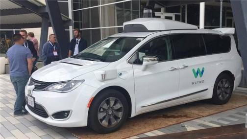 """自动驾驶排名榜:谷歌Waymo排""""老二"""",特斯拉为啥垫底?"""