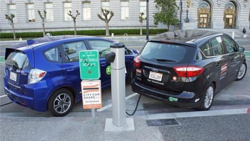 新能源汽车正在带动汽车零售的变革?