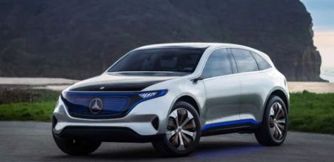 新车,日内瓦车展,奔驰,新车,新能源车