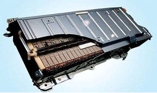 电动汽车与电池材料,动力电池与锂供应渠道