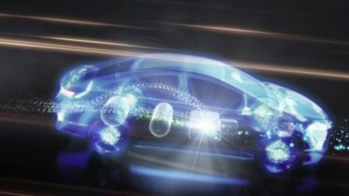 困扰氢燃料汽车的氢能储存和输运体系有重大突破,氢燃料汽车时代就要到来?