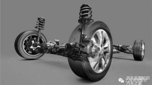 关于汽车动平衡,这些你都知道吗?涨姿势了