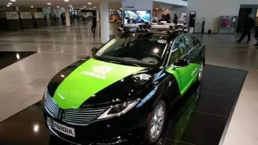 为什么自动驾驶领域最喜欢用林肯 MKZ 作为测试车?