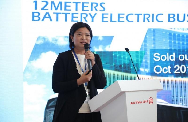 2018北京国际车展亚太智能网联汽车产业创新高峰论坛圆满落幕