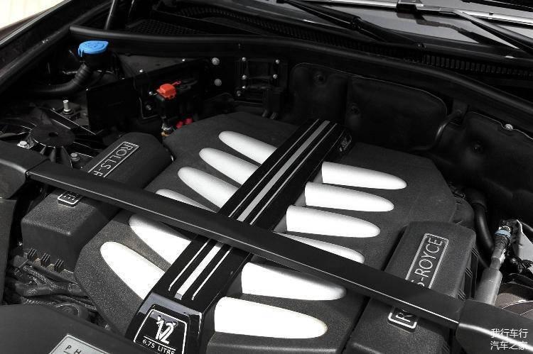 多缸发动机