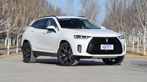 WEY品牌新能源规划曝光 将于2020年推出氢能源车