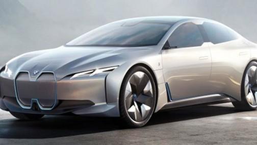 宝马计划为新款插电式混动超跑配置六缸发动机及碳纤维底盘
