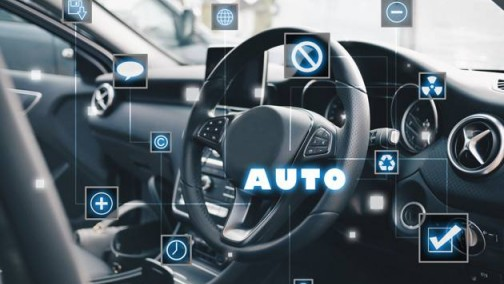 发布全球首个自动驾驶网络安全标准 英国为当自动驾驶领头羊,拼了