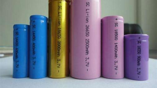 锂离子电池易燃易爆炸机理