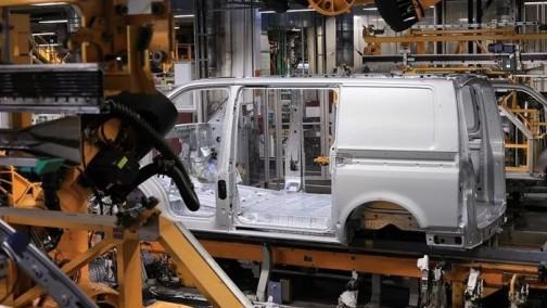 为提高利润率 大众、福特或在土耳其和波兰生产货车