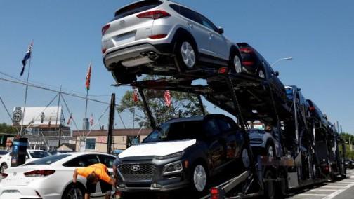 特朗普加征汽车关税之心不死 全球汽车巨头急喊话:停手吧