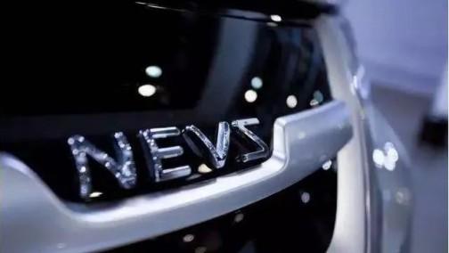 重启造车路,恒大许家印为什么会这么快爱上NEVS?