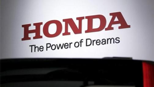 """本田动真格了,注册""""Honda e""""商标加速电动化"""