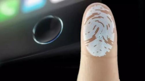 科技说丨指纹识别将如何改变未来出行?
