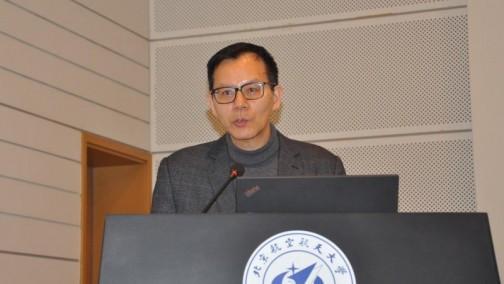 2019中国智能驾驶热点研讨会暨中国人工智能学会智能驾驶专业委员会全体委员会议圆满召开
