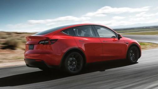 特斯拉最重要的车型却带来了一些惊喜