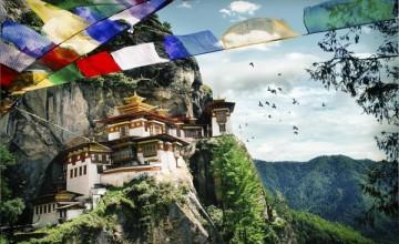 探索喜马拉雅山下的净土