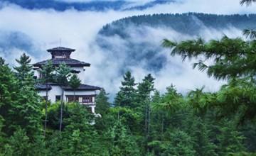 不丹新模式旅行