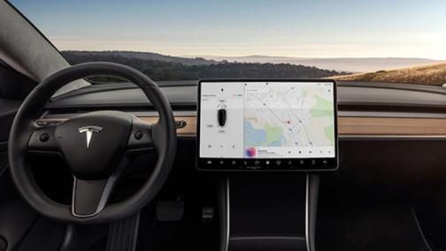 特斯拉Model 3中国造车载电脑25%关税豁免申请遭美国拒绝