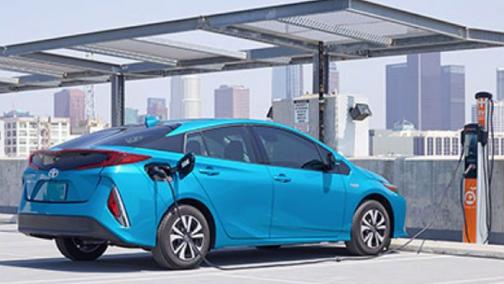 丰田计划再向移动出行初创企业投资1亿美元