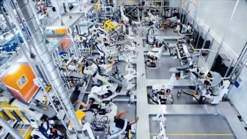 恩格尔看好汽车及智能工厂领域