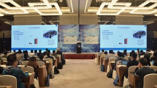 2019第三届汽车ISO26262功能安全应用与发展技术峰会圆满落幕