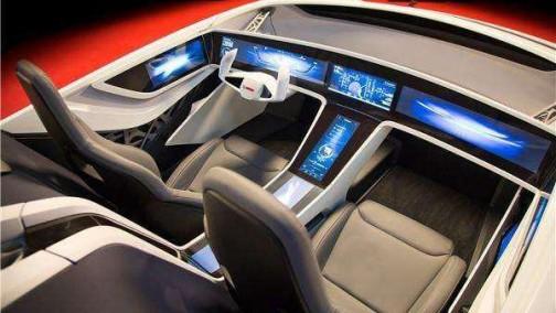 聚焦汽车内外饰/智能驾驶舱/轻量化材料与工艺最新发展趋势、CIAIE 2019观众预登记全面启动