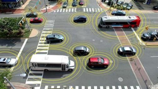 提升行车安全 宝马等4车企将共享数据