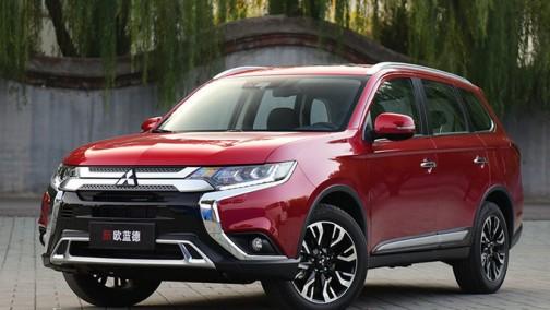 广汽三菱连续3个月销量破万 累计售出超5.2万辆
