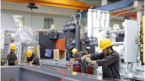 5月工业利润恢复性上涨 煤炭和装备制造业回暖明显