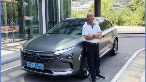 现代集团将推出44款新能源车 纯电动昂希诺领衔