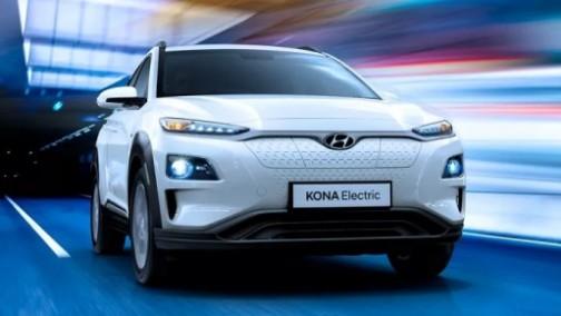 现代汽车改变研究中心架构和汽车开发流程;现代汽车在印度推出纯电动Kona SUV