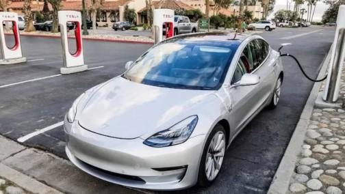 一句话点评6月份新能源:特斯拉的投资价值为0,那么造车新势力呢?