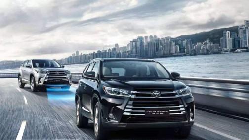 流通协会发布2019年7月汽车保值率 丰田再次夺魁