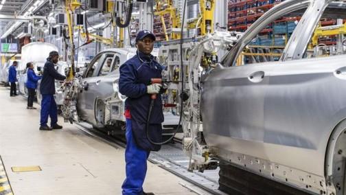 酝酿中的南非电动车革命