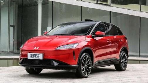 7月新势力总销2375辆 无一车型销量过千小鹏G3夺冠