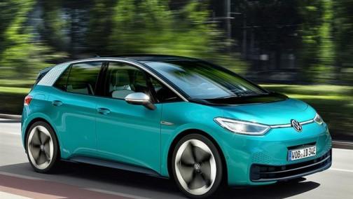 雷诺或将基于日产平台生产电动车